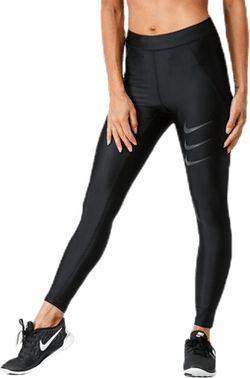 Run Division Speed Tight Black
