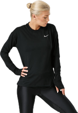 Element Top Crew Black