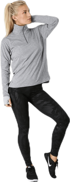 Thermasphere Halfzip Top 2.0 Grey