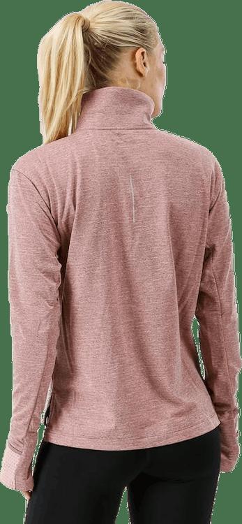 Thermasphere Halfzip Top 2.0 Pink