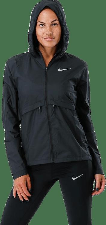 Essential Jacket Black