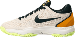 Air Zoom Cage 3 HC Green/Yellow
