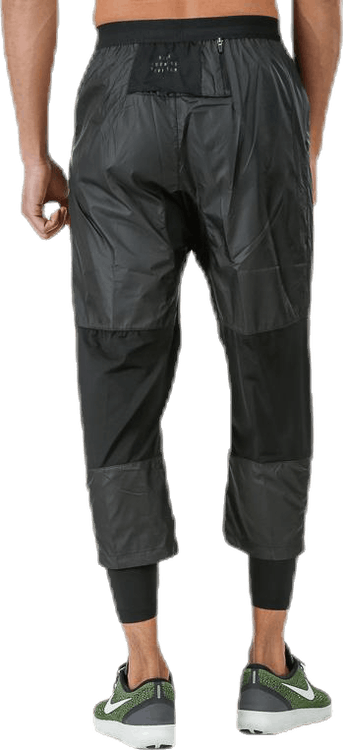 Running Division Tech Pant Black