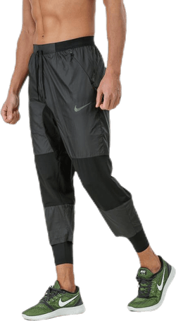 Running Division Tech Pant Black