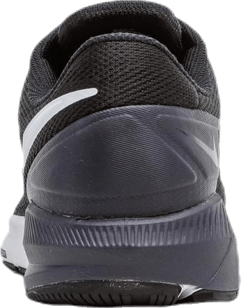 Air Zoom Structure 22 White/Black
