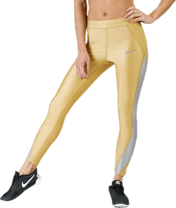 Speed Metallic 7/8 Tight Gold