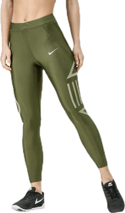 Speed Tight 7/8 Flash Green