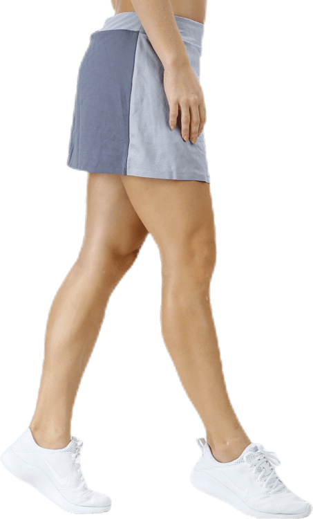 Maria Premium Skirt Grey