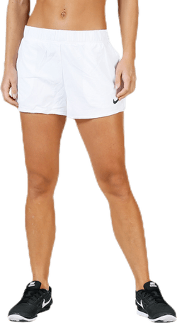Court Flex Short White