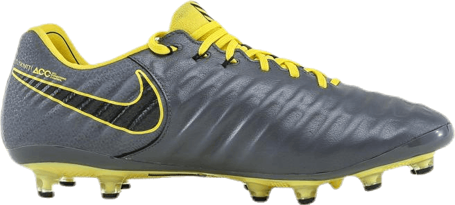 Legend 7 Elite AG-Pro Grey/Yellow