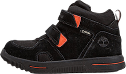 City Stomper Mid GTX Black