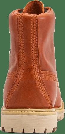 6-inch Paninara Collarless WP Brown