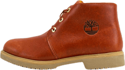 Newman Chukka WP Yellow