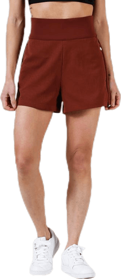 Tech Pack Woven Short Brown