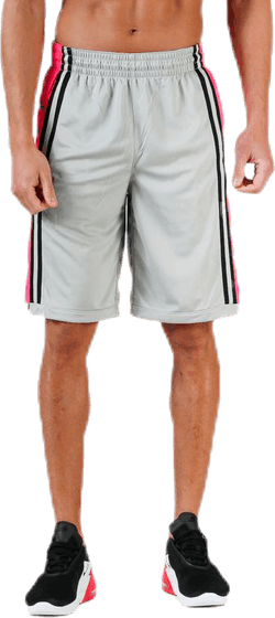 HBR Short Pink/Black/Grey