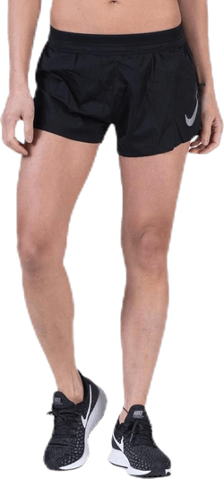 Aroswft Track Shorts Black