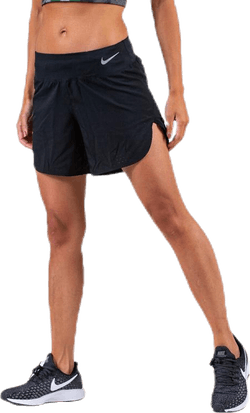"Eclipse Short 5"" Black"