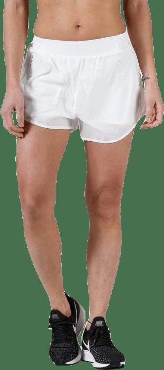 Tempo Short Tech Pack White