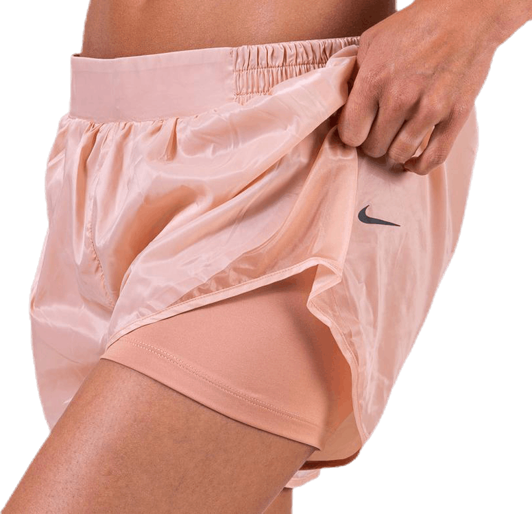 Tempo Short Tech Pack Pink/Beige
