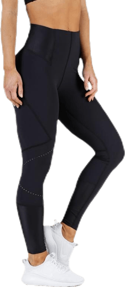Tech Pack Tights Black/Grey