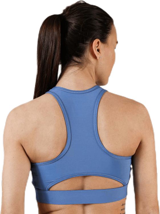 Swoosh Surf to Sport Bra Blue/Pink