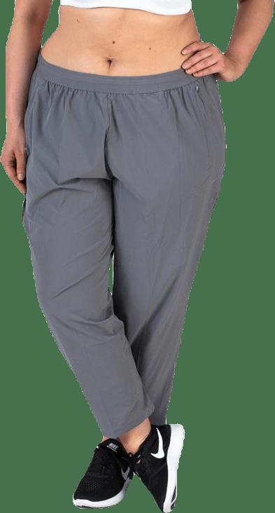 Essential 7/8 Pant Plus Black/Grey
