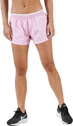 Elevated Track Short 3IN1 Pink