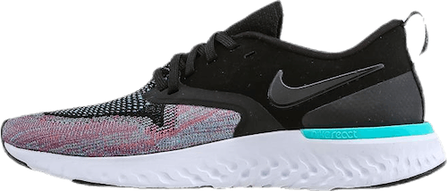 Odyssey React 2 Flyknit Patterned