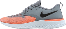 Odyssey React 2 Flyknit Orange/Grey