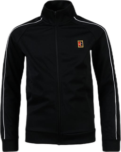 Warm Up Jacket Youth Black