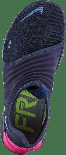 Free Run Flyknit 3.0 Blue/Pink