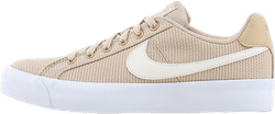 Court Royale AC SE White/Beige