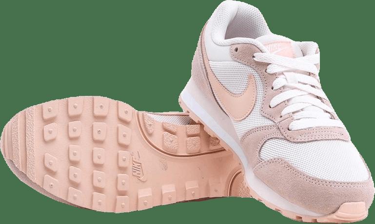 MD Runner 1 Pink/Orange