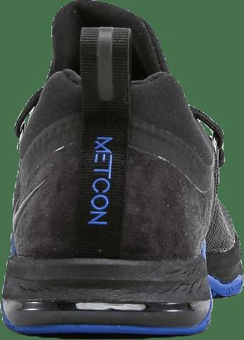 Metcon Flyknit Blue/Black