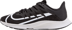Zoom Rival Fly White/Black