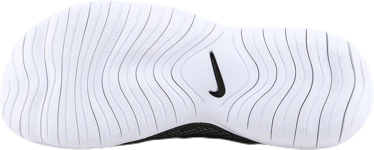 Flex 2019 Run White/Black