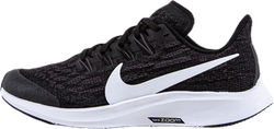 Air Zoom Pegasus 36 GS White/Black