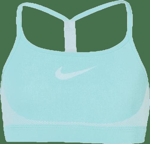Seamless Bra Turquoise