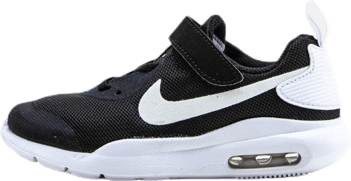 Air Max Oketo PS White/Black