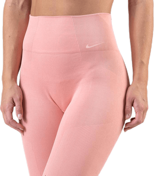 Power Tight Studio Seamless Pink