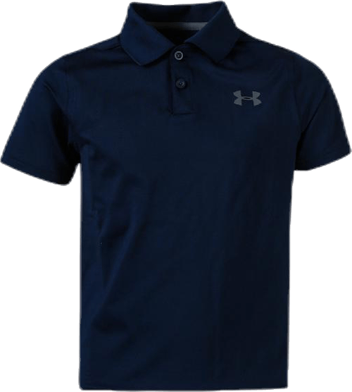 Performance Polo 2.0 Youth Blue