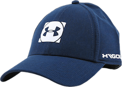 Men's Official Tour Cap 3.0 Blue