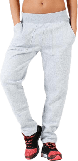 Rival Fleece Pant Grey