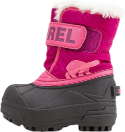 Toddler Snow Commander Pink