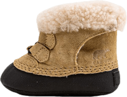 Caribootie II Brown