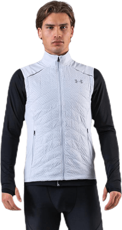 Reactor Insulated Run Vest Black