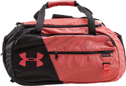 Undeniable Duffel 4.0 SM Pink/Black