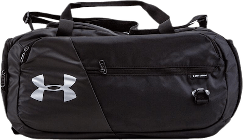 Undeniable Duffel 4.0 SM Black