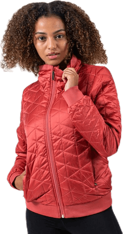 Reactor Performance Jacket Pink