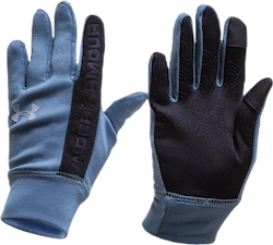 Liner Glove Jr Grey